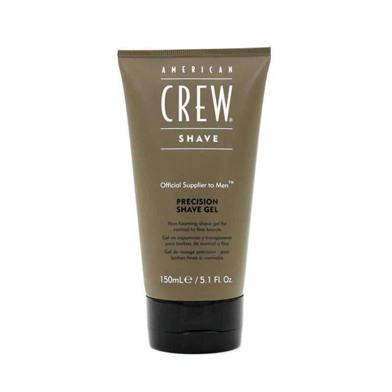 American Crew Shave Precision Shave Gel