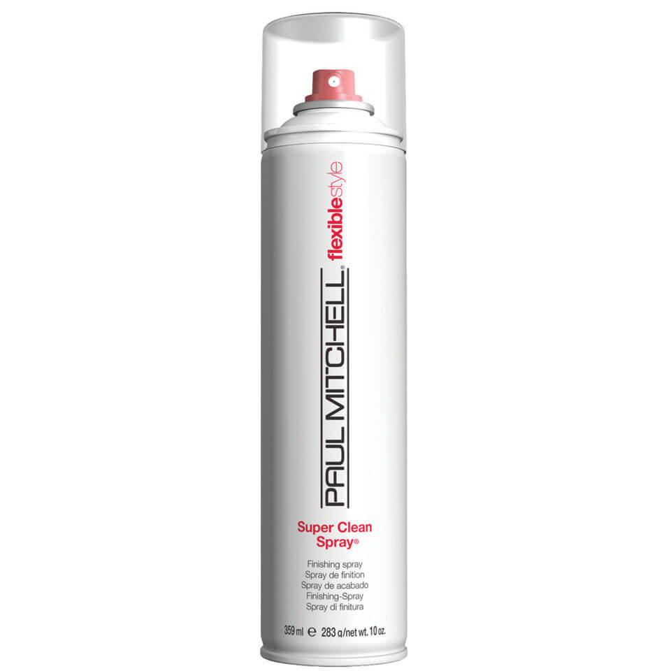 Paul Mitchell Firm-Style Super Clean Finishing Spray 300ml