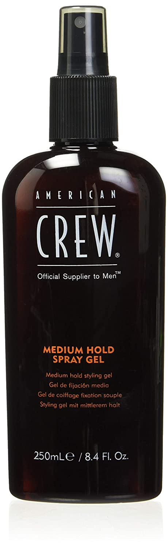 American Crew Classic Medium Hold Spray Gel