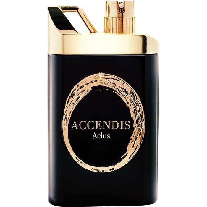 Accendis The Blacks Aclus Eau de Parfum Spray 100 ml