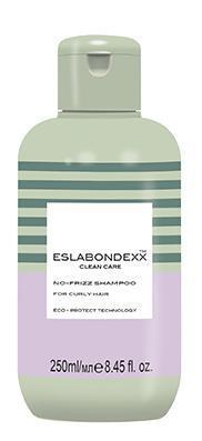Eslabondexx Clean Care No-Frizz Shampoo 250ml