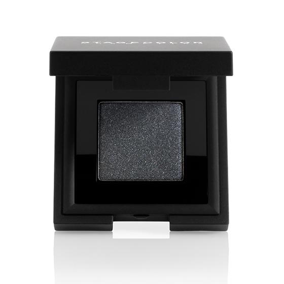 Stagecolor Cosmetics Velvet Touch Mono Eyeshadow Glow Anthracite