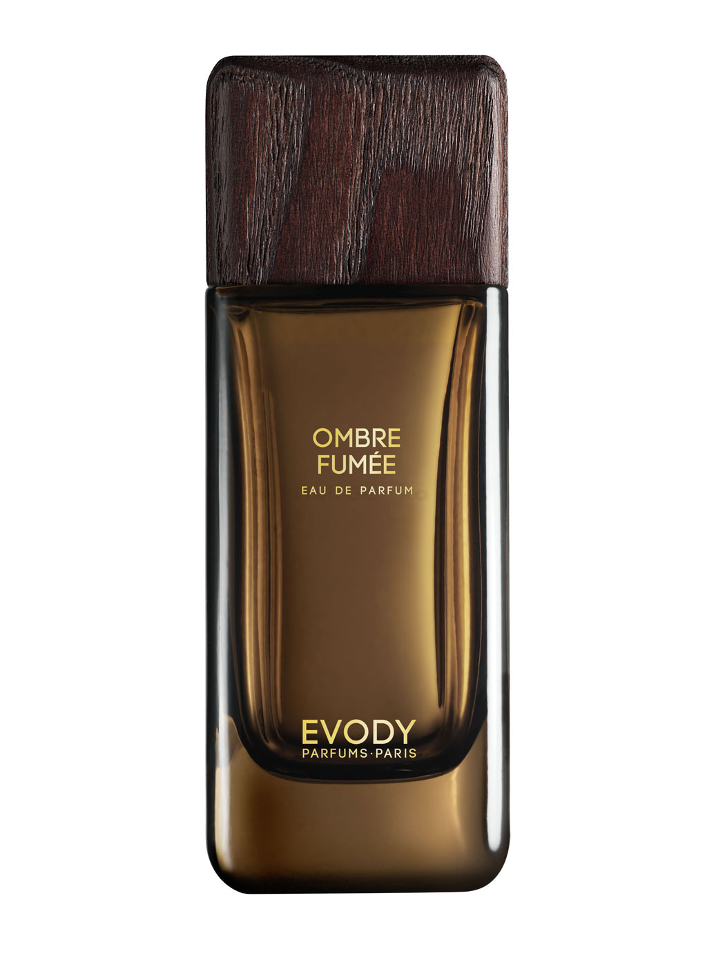 Evody - Collection D'Ailleurs - Ombre Fumee Eau de Parfum 100ml