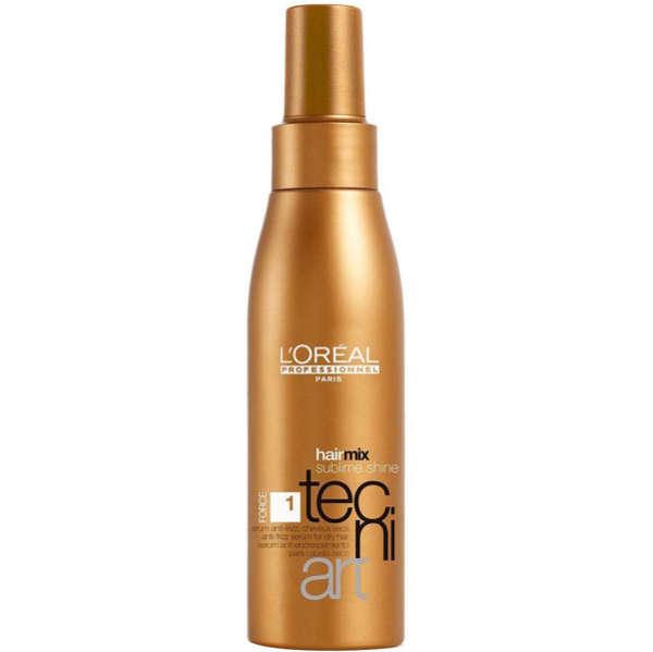L´Oreal Professionnel Tecni Art hairmix sublime shine Anti-Frizz Serum 125ml