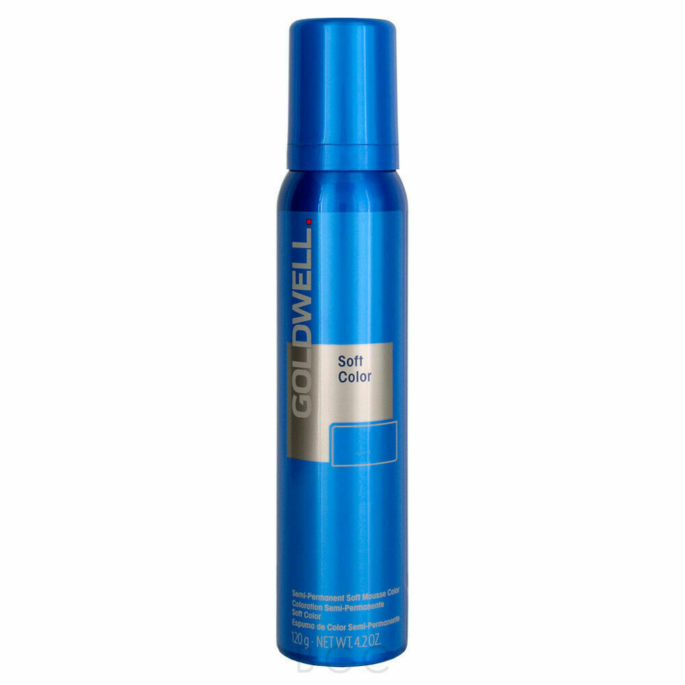 Goldwell Colorance Soft Color Schaumtönung 125ml - 7G Haselnuss