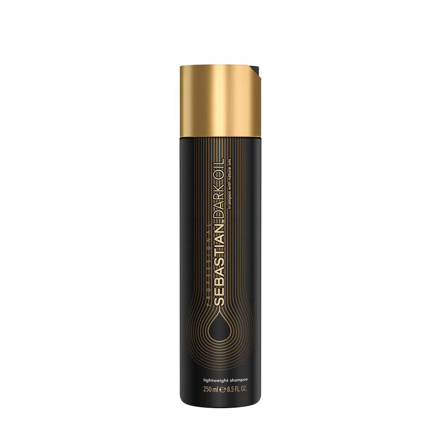 Sebastian Dark Oil Schwereloses Shampoo 250ml