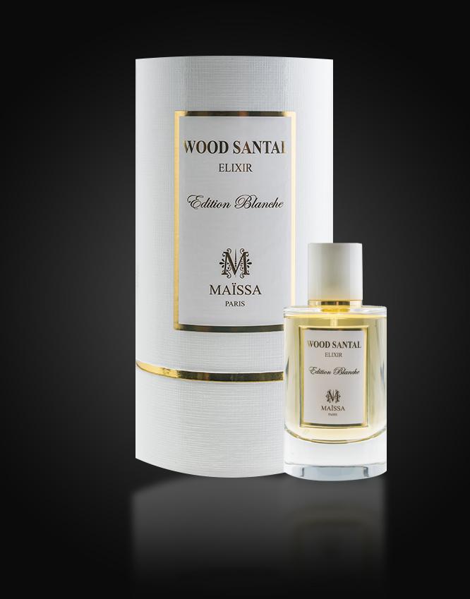 Maison Maissa Wood Santal Elixir 100ml