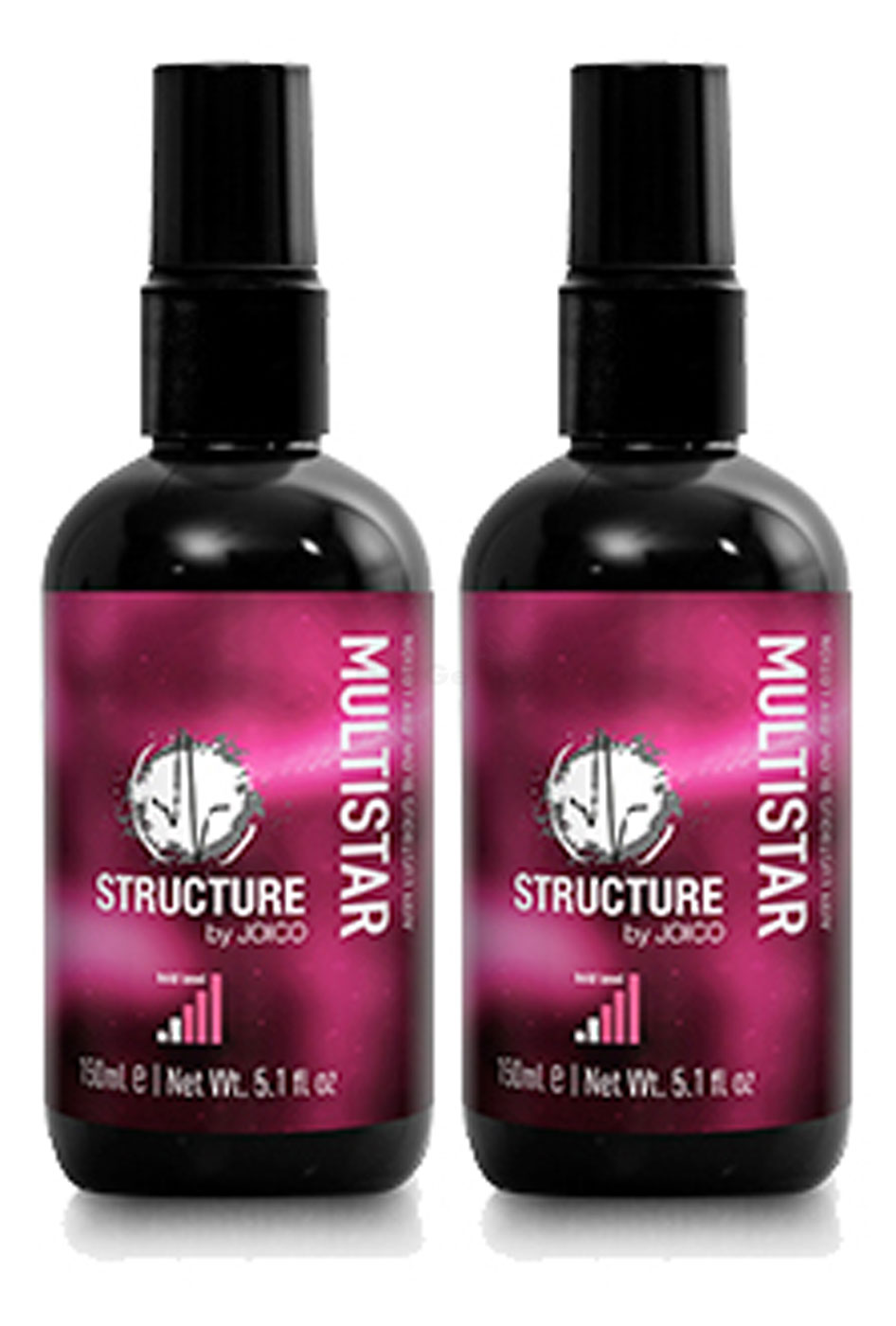 Joico Structure Multistar Airy Lustrous Blow-Dry Lotion 2x150ml = 300ml