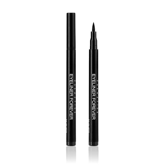 Stagecolor Cosmetics Eyeliner Forever Black