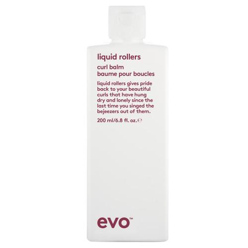 evo Liquid Rollers Curl Balm 200 ml
