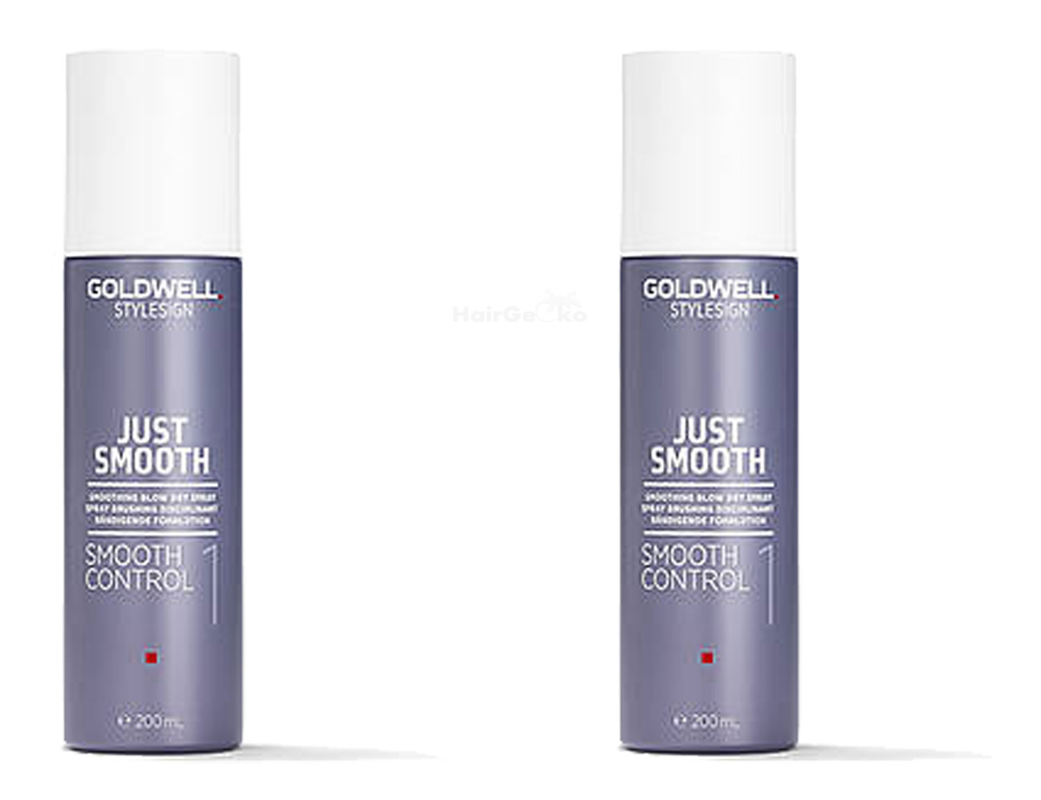 Goldwell StyleSign Just Smooth Aktion - Smooth Control 2x200ml = 400ml