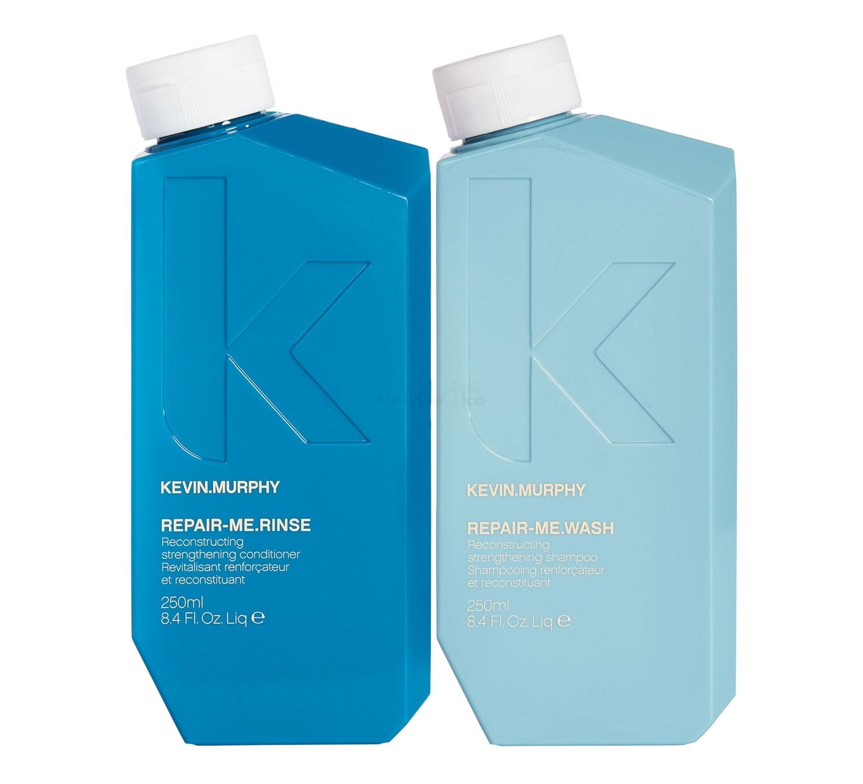 KEVIN.MURPHY REPAIR-ME Set - WASH 250 ml + RINSE 250 ml
