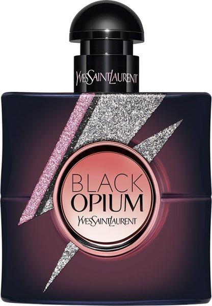 Yves Saint Laurent Black Opium Storm Illusion Limited Edition - Eau de Parfum 50ml