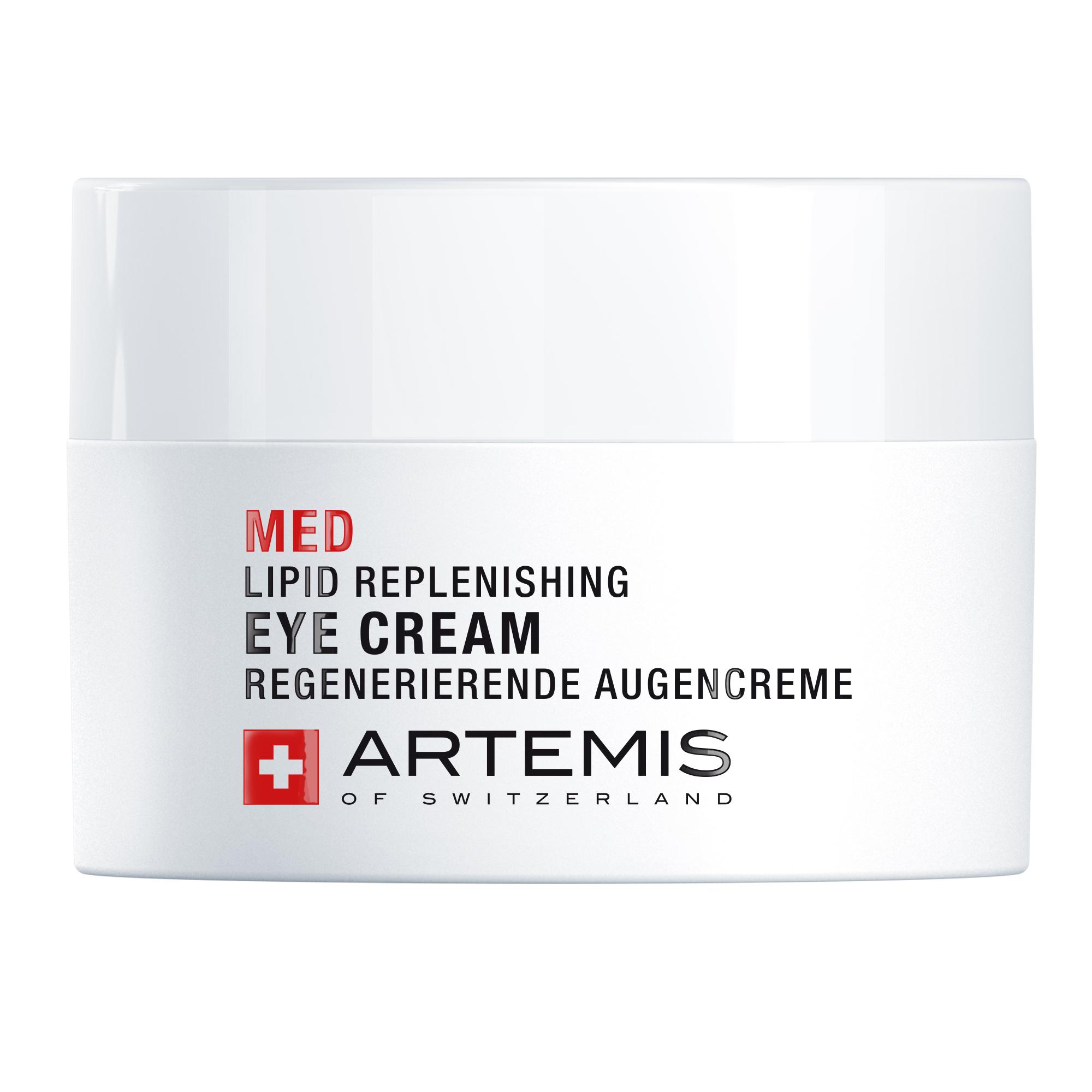 Artemis MED Lipid Replenishing Eye Cream 15ml