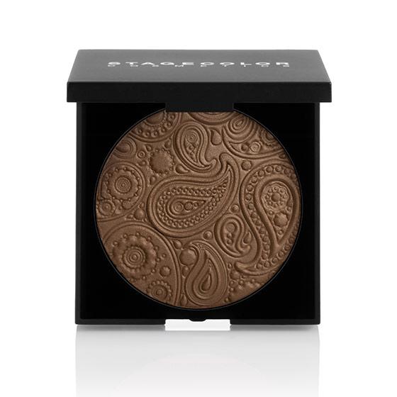 Stagecolor Cosmetics Deluxe Bronzing Powder