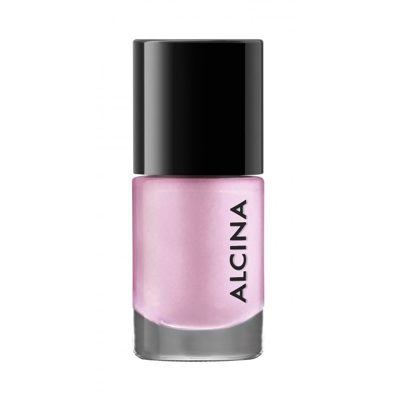 ALCINA Ultimate Nail Colour - Ivory 070