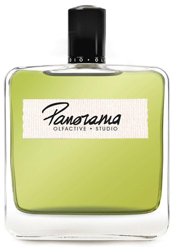 Olfactive Studio PANORAMA Eau de parfum 100 ml