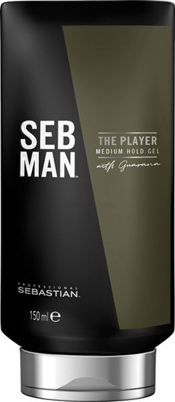 Sebastian SEB MAN The Player Gel mit mittelstarkem Halt 150ml