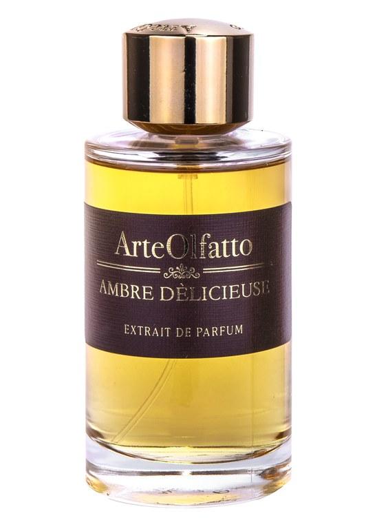 Arteolfatto Ambre Delicieuse Extrait De Parfum Vapo 100 ml