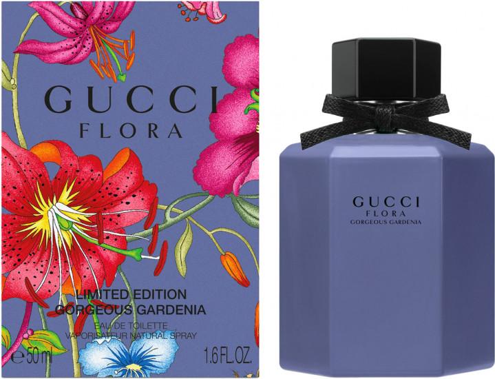 Gucci Flora Gorgeous Gardenia Limited Edition 50ml