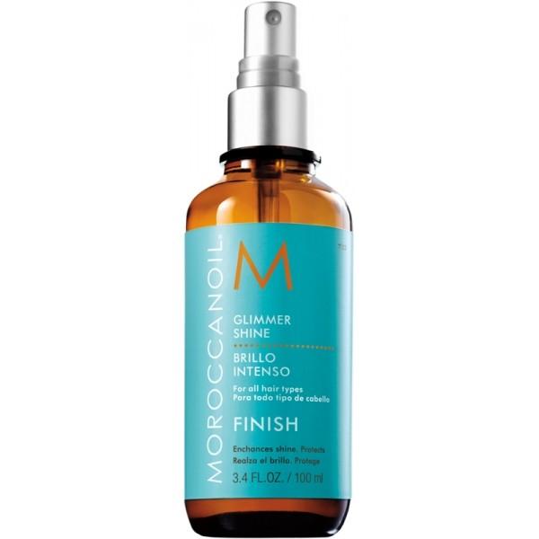 Moroccanoil Glimmer Shine Glanz Spray 100ml