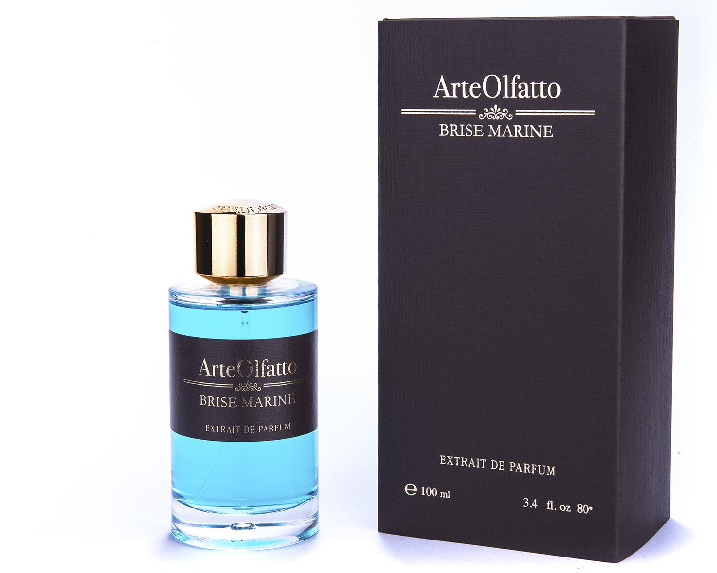 ArteOlfatto - Luxury Perfumes Brise Marine EXTRAIT Parfum 100 ml
