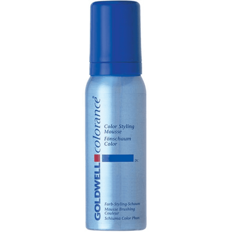 Goldwell Colorance Styling Mousse 7N Mittelblond Haarfarbe 75ml