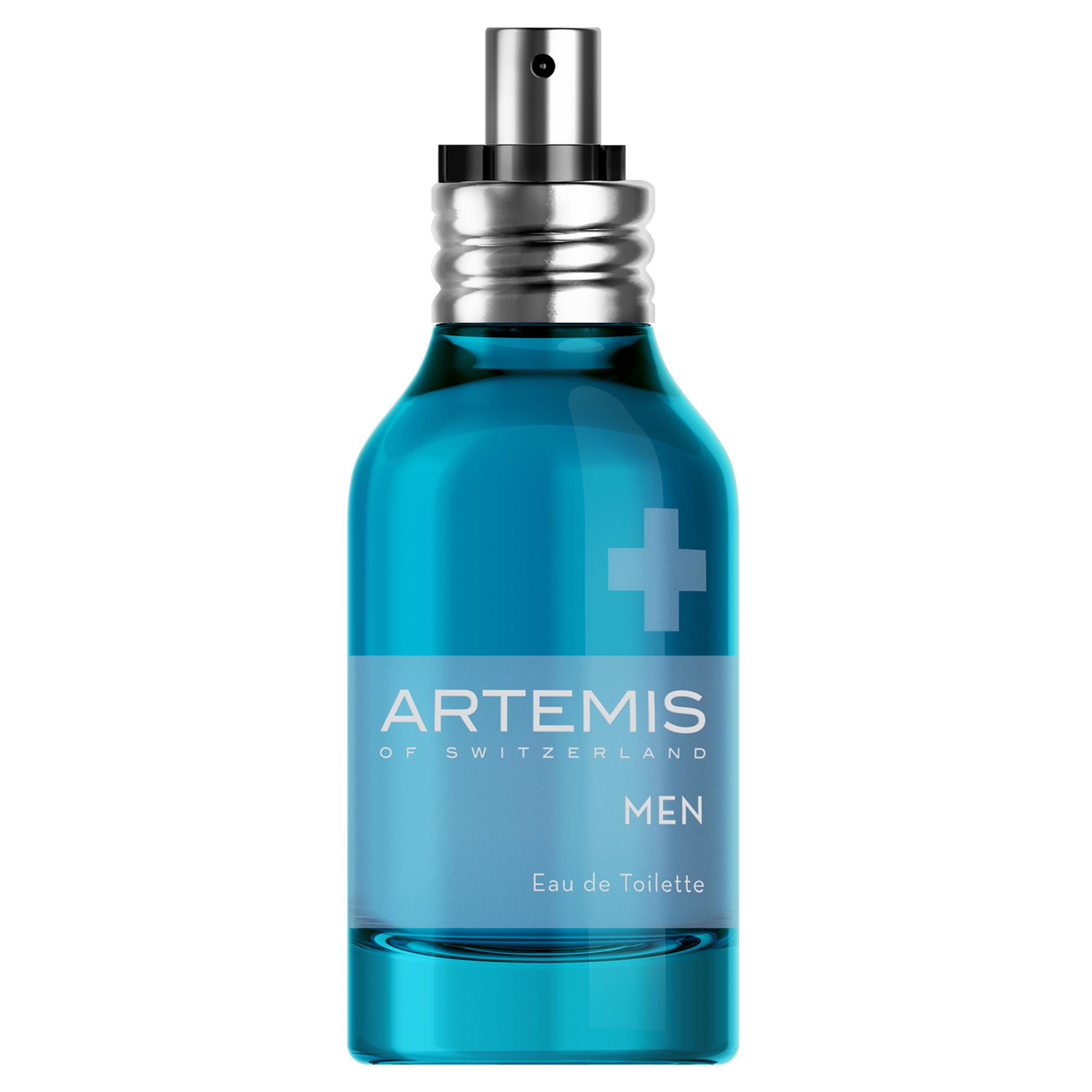 Artemis Men The Fragrance Eau de Toilette 75ml