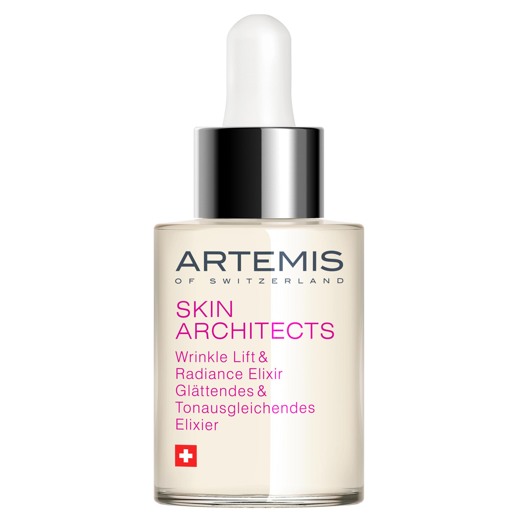 Artemis Skin Architects Wrinkle Lift & Radiance Elixir 30ml