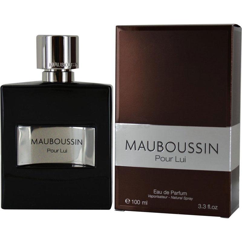 MAUBOUSSIN Pour Lui Eau de Parfum Spray 100ml