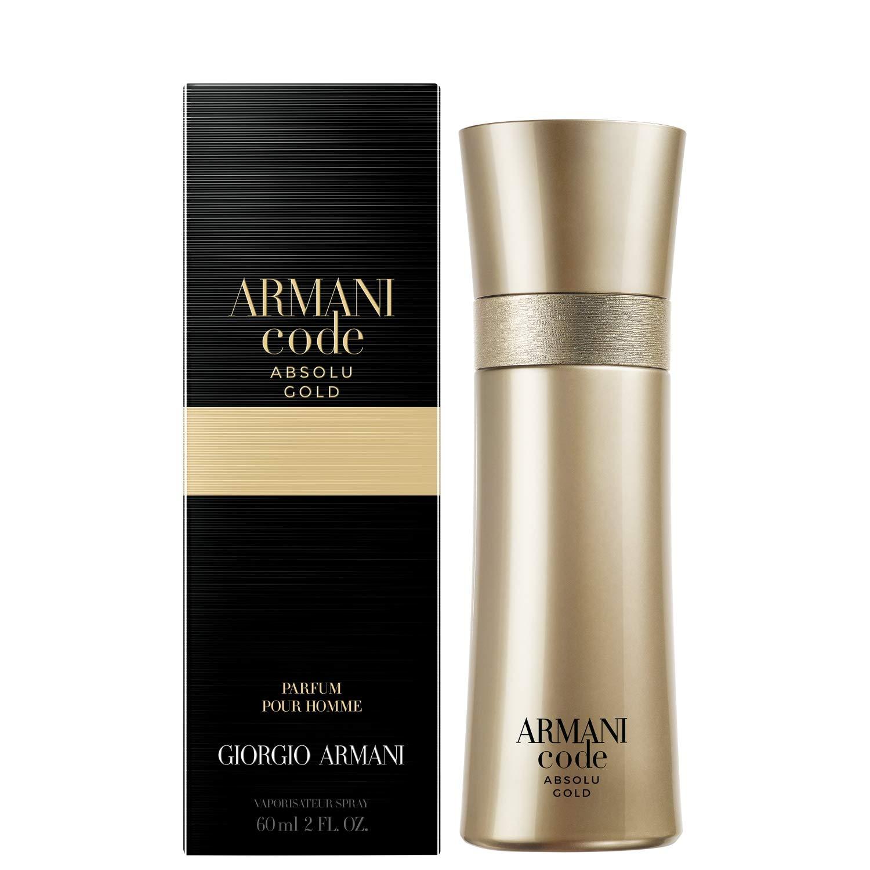 Giorgio Armani Armani Code Absolu Gold Homme 60ml