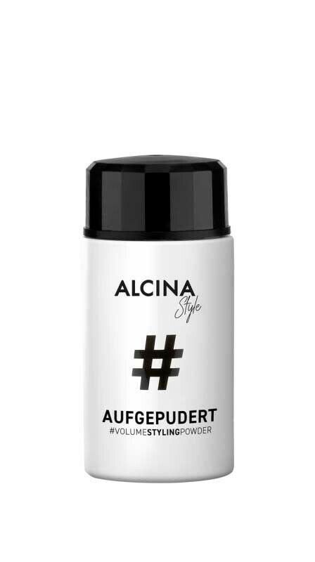 Alcina #Style Aufgepudert Volume Styling Powder 12g