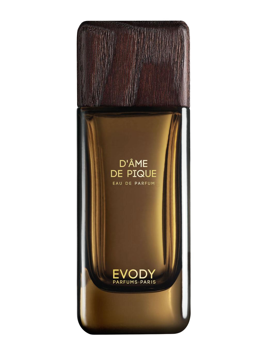 Evody - Collection D'Ailleurs - D'Ame de Pique Eau de Parfum 100ml