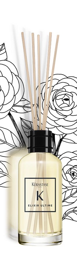 Kérastase Raumduft 200ml - Ambient Fragrance Elixir Ultime