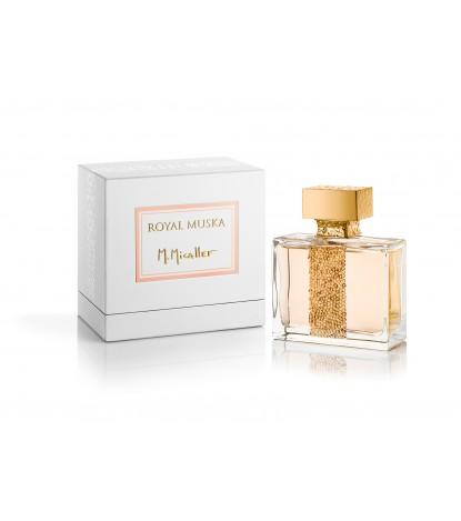 M.Micallef Royal Muska Eau de Parfum 100ml