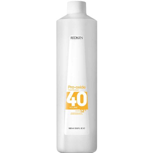 Redken Pro-Oxide 40 Volume 12% 1000ml