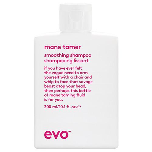 evo Mane Tamer Smoothing Shampoo 300 ml