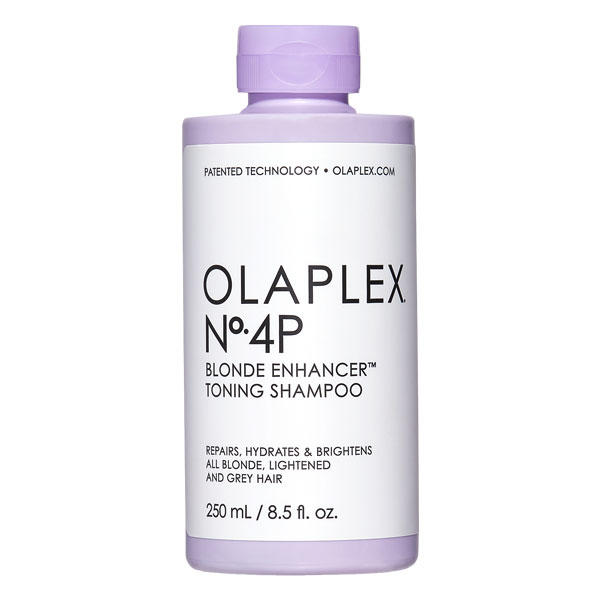 Olaplex No.4 P Blonde Enhancer Toning Shampoo 250ml