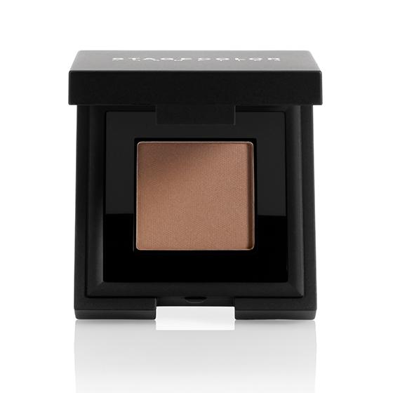 Stagecolor Cosmetics Velvet Touch Mono Eyeshadow Gentle Brown