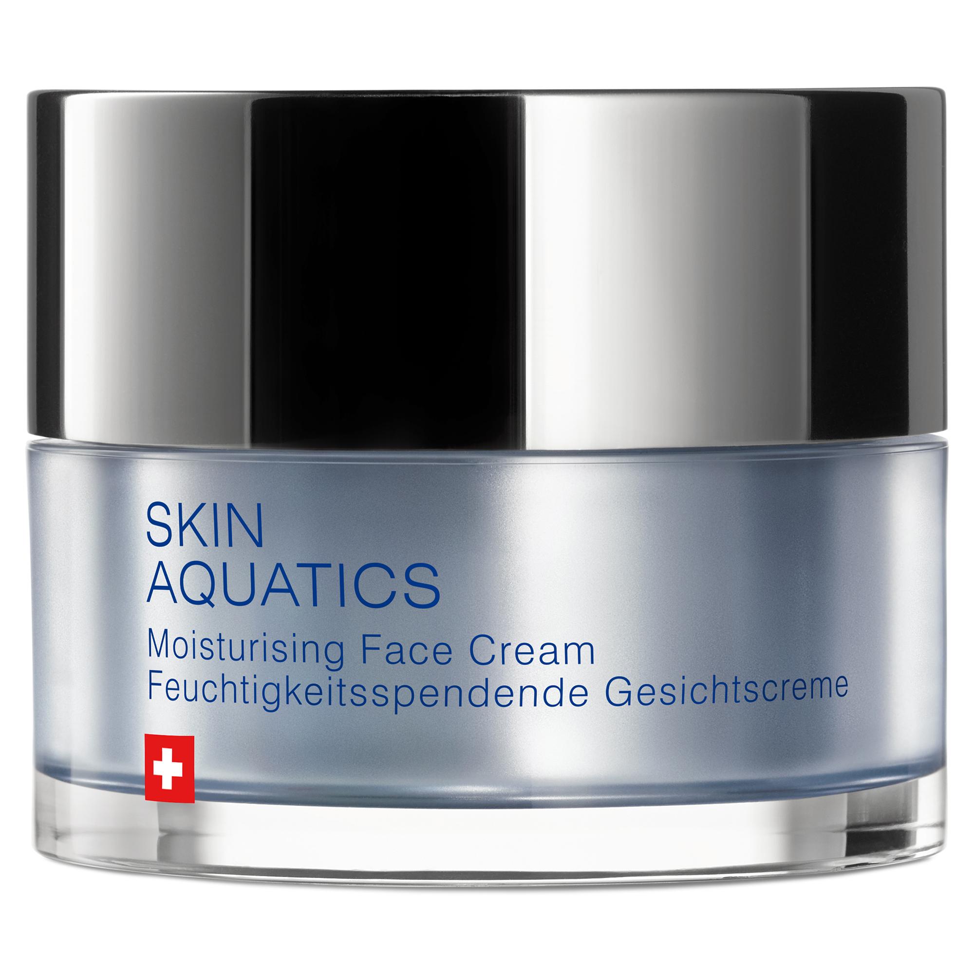 Artemis Skin Aquatics Moisturising Face Cream 50ml