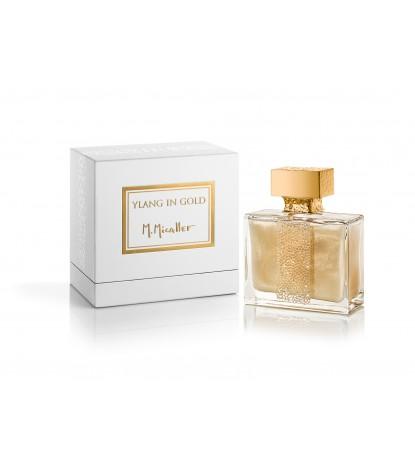 M.Micallef Ylang in Gold Eau de Parfum 100ml