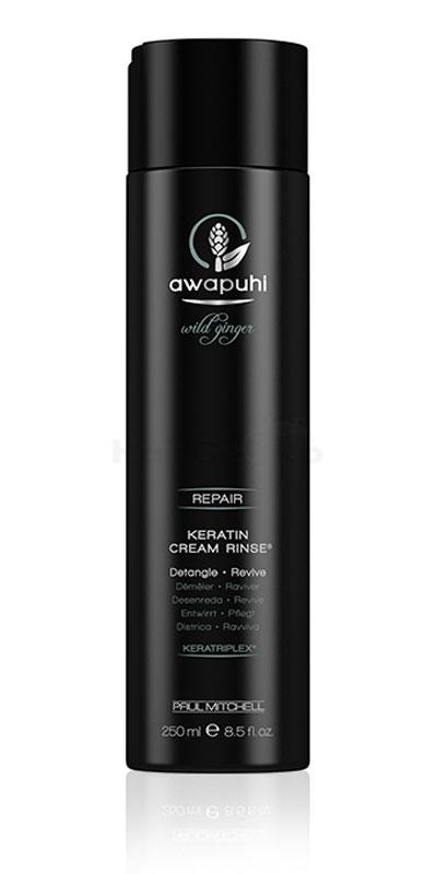 Paul Mitchell Awapuhi Wild Ginger Repair - Keratin Cream Rinse 250ml